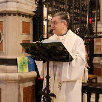 Il Vice Postulatore don Pierantonio Lanzoni,presenta la figura di S. Paolo VI