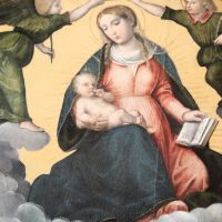 Incoronazione della B. V. Maria delle Grazie