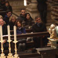 In ascolto della parola del Vescovo