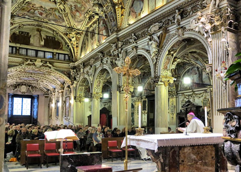 Pellegrinaggio Diocesi di Brescia