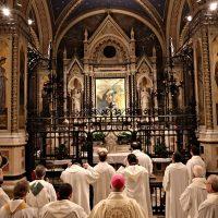 Canto alla Vergine Maria