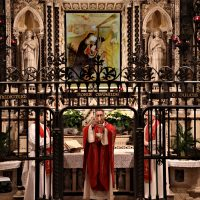 Invito alla comunione eucaristica