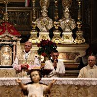 Il Vescovo S. E. Mons Pierantonio Tremolada