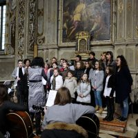 Il Coro di Bagolino