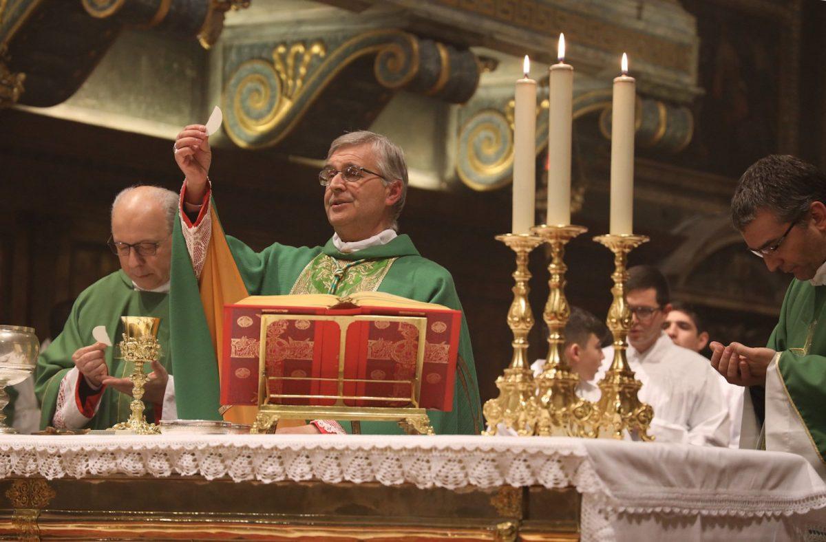 P. Sicari presenta la figura di S. Alberto Chmielowski