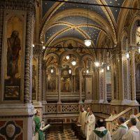 S. Messa concelebrata nel Santuario