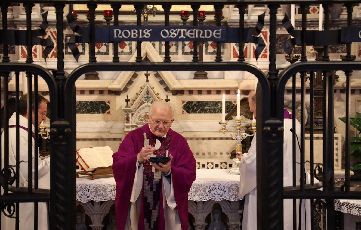 La sacra Immagine della Madonna di Loreto, Patrona degli Aviatori