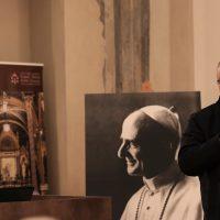 Momento di incontro con la figura di San Paolo VI