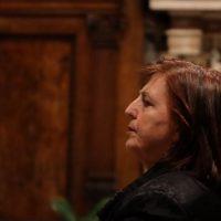 Rosa Tomasini, direttore del Coro