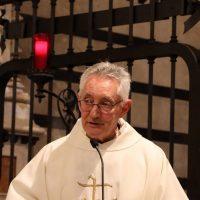 Concelebrazione Eucaristica presieduta dal Padre Provinciale