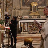 Il Vescovo Mons. Pierantonio Tremolada