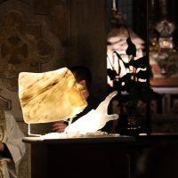 """San Paolo VI: """"Vorrei essere nella luce"""""""