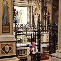 Il Vescovo Pierantonio Tremolada
