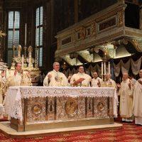 Dialogo tra il Vescovo e la Catecumena