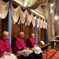 Alcuni Canonici della Cattedrale