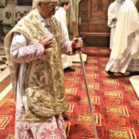 Il Vescovo Pierantonio