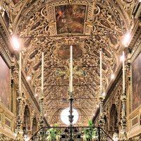 Lo splendore della Basilica