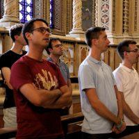 I seminaristi