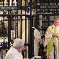 Saluto del Rettore del Santuario