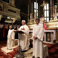 Celebrazione della S. Messa
