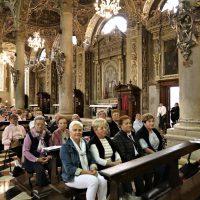 Pellegrini di S. Maria della Sala (VE)