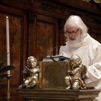 La preghiera dei fedeli proposta dal Dott. Saulo Maffezzoni