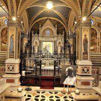 Santuario di S. Maria delle Grazie - Brescia