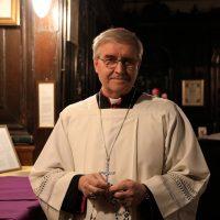 Il Vescovo di Brescia Mons. Pierantonio Tremolada