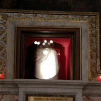 Reliquia di S. Paolo VI
