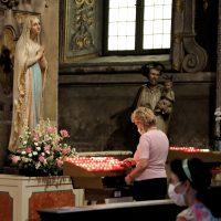Devozione alla Madonna e a S. Giuseppe