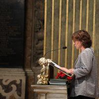 Voce recitante: Lorena Agosti