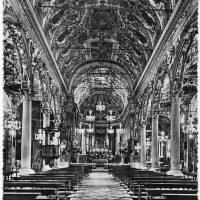 La Basilica delle Grazie nel secXIX