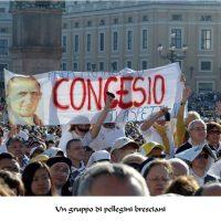 Beatificazione di Papa Paolo VI - seconda parte