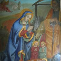 Copia della Sacra Immagine