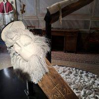S. Pietro (la crocifissione)
