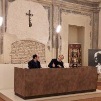 Don Angelo Maffeis presenta la figura di San Paolo VI