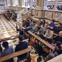 S. Messa con la presenza di Seminario di Verona