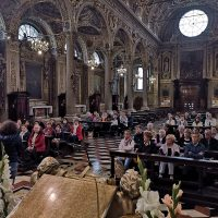 Visita alla Basilica