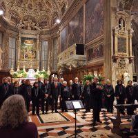 Il Vescovo Pierantonio Tremolada offre una breve riflessione