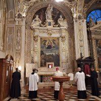 Supplica a S. Paolo VI nel tempo del coronavirus