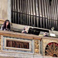 Flauto: Attilio Sottini - Organo: Vito Rumi