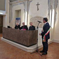 Intervento del Sindaco di Brescia, Dott. Emilio Del Bono