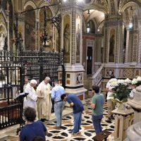 La Comunione Eucaristica