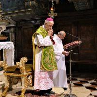 S. E. Mons. Bruno Foresti, Vescovo emerito di Brescia