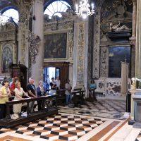 Mons. Gaetano Fontana annuncia il nuovo Rettore del Santuario: Don Claudio Zanardini, che sostituirà Mons. Mario Piccinelli per raggiunti limiti di età