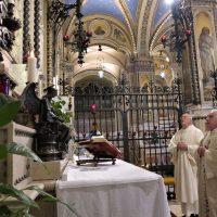 Preghiera alla B. V. Vergine Maria delle Grazie