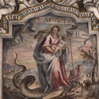 3. Lapis adiutorii - Pietra in ricordo di colui che aiuta (1 Samuele 7,12)