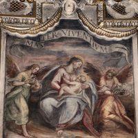 4. Mater viventium - Madre dei viventi (Genesi 3,20)