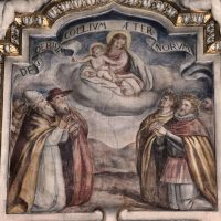 5. Desiderium collium aeternorum - Desiderio dei colli eterni (Genesi 49,26)