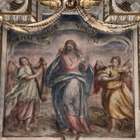 6. Thalamus sponsi - Talamo dello sposo (Gioele 2,16)